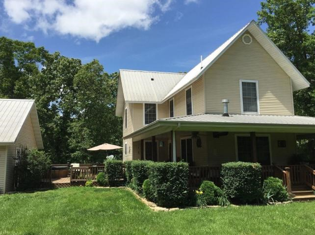 Beautiful Horse Property on 4 acres Howell County