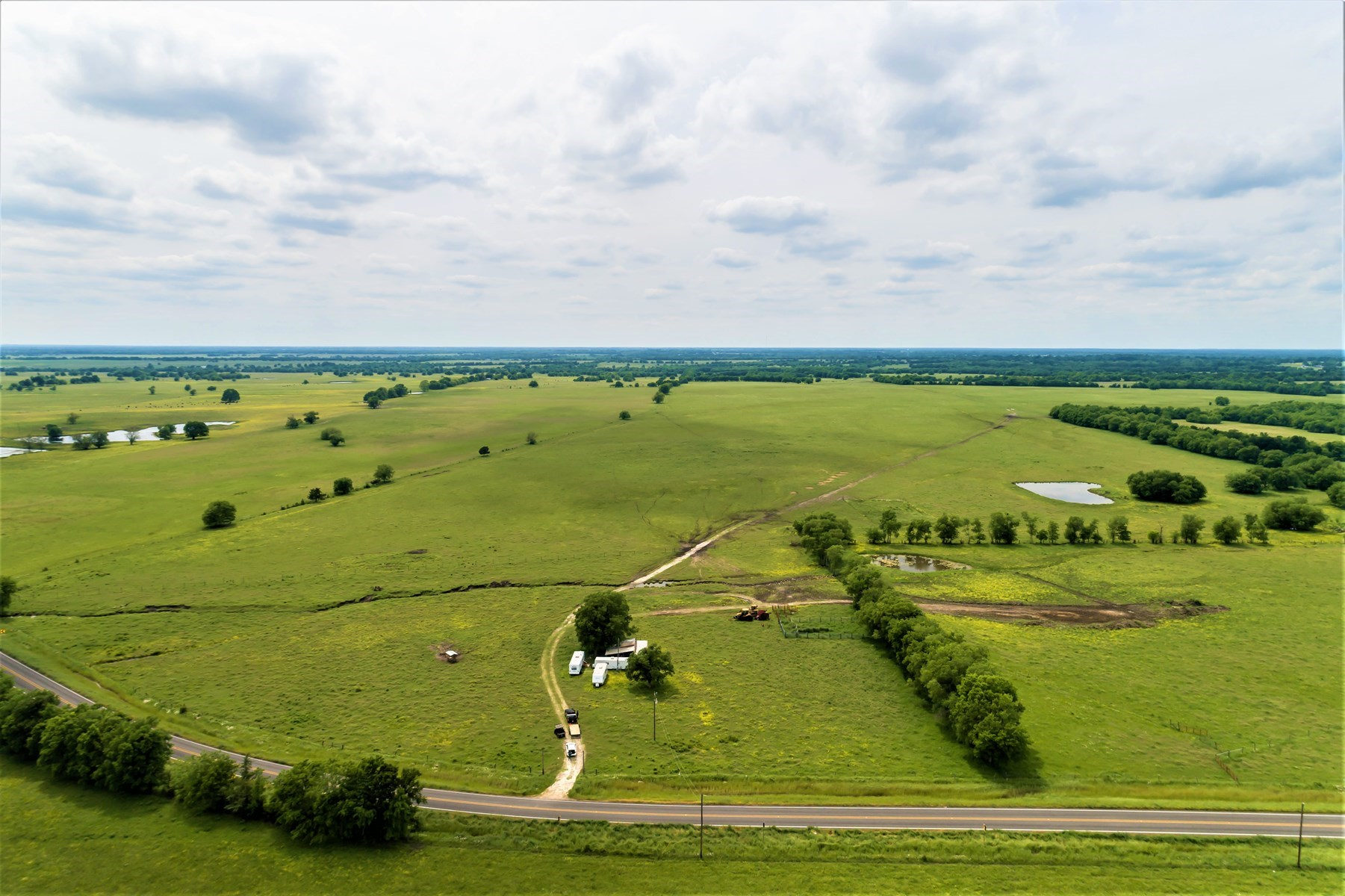 Hunting Cattle Ranch for Sale| Texas