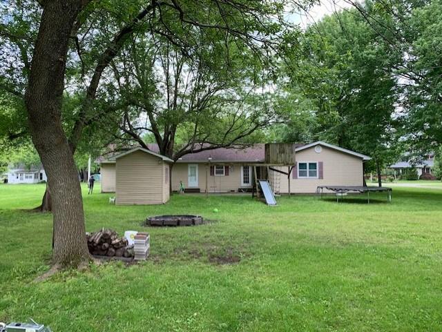 Nice Home in Lockwood, Mo