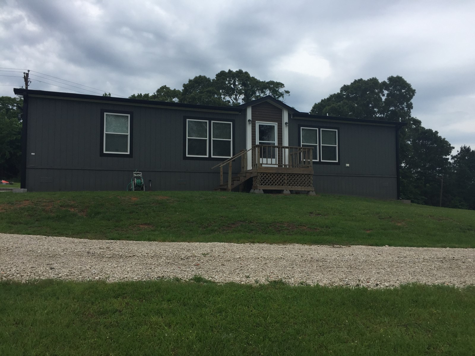 East Texas Country Home For Sale