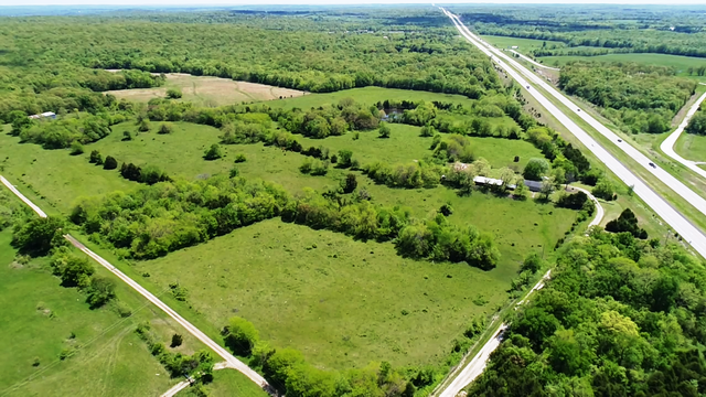 Pastureland w/Homestead For Sale In Polk County, Mo.