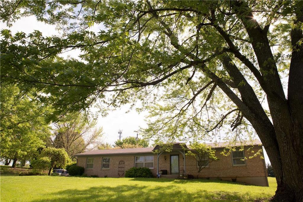 Spectacular 4 BR 2½ BA Home For Sale Atchison KS