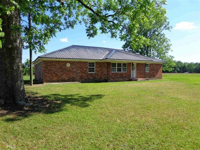 Newly Remodeled 3 BD, 2 BA Home in Sylvania, GA