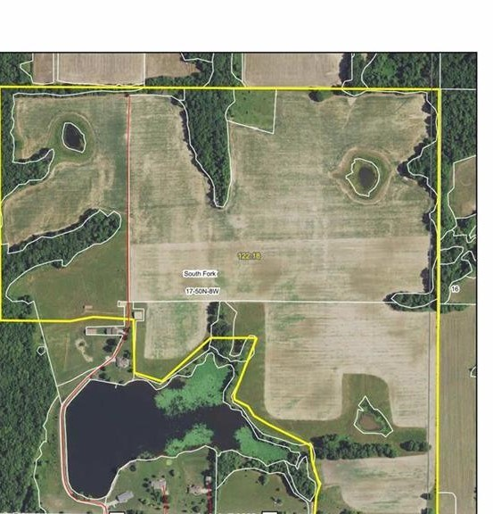 Acreage Rural, Agricultural, Farmland, Row-Crop, Hunting