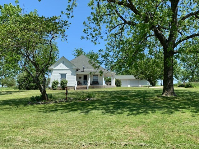 A Great Place To Call Home in Greenfield, MO