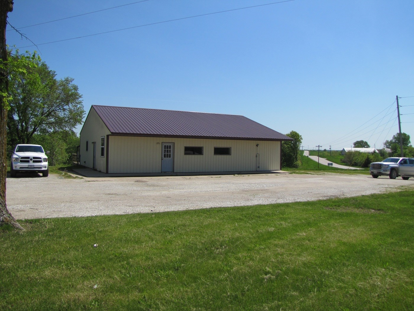 NORTHEAST MO COMMERCIAL PROPERTY, LAND FOR SALE, INVESTMENT