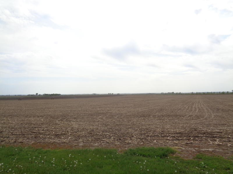 159 Acres Harrison Co farm ground.  For Sale