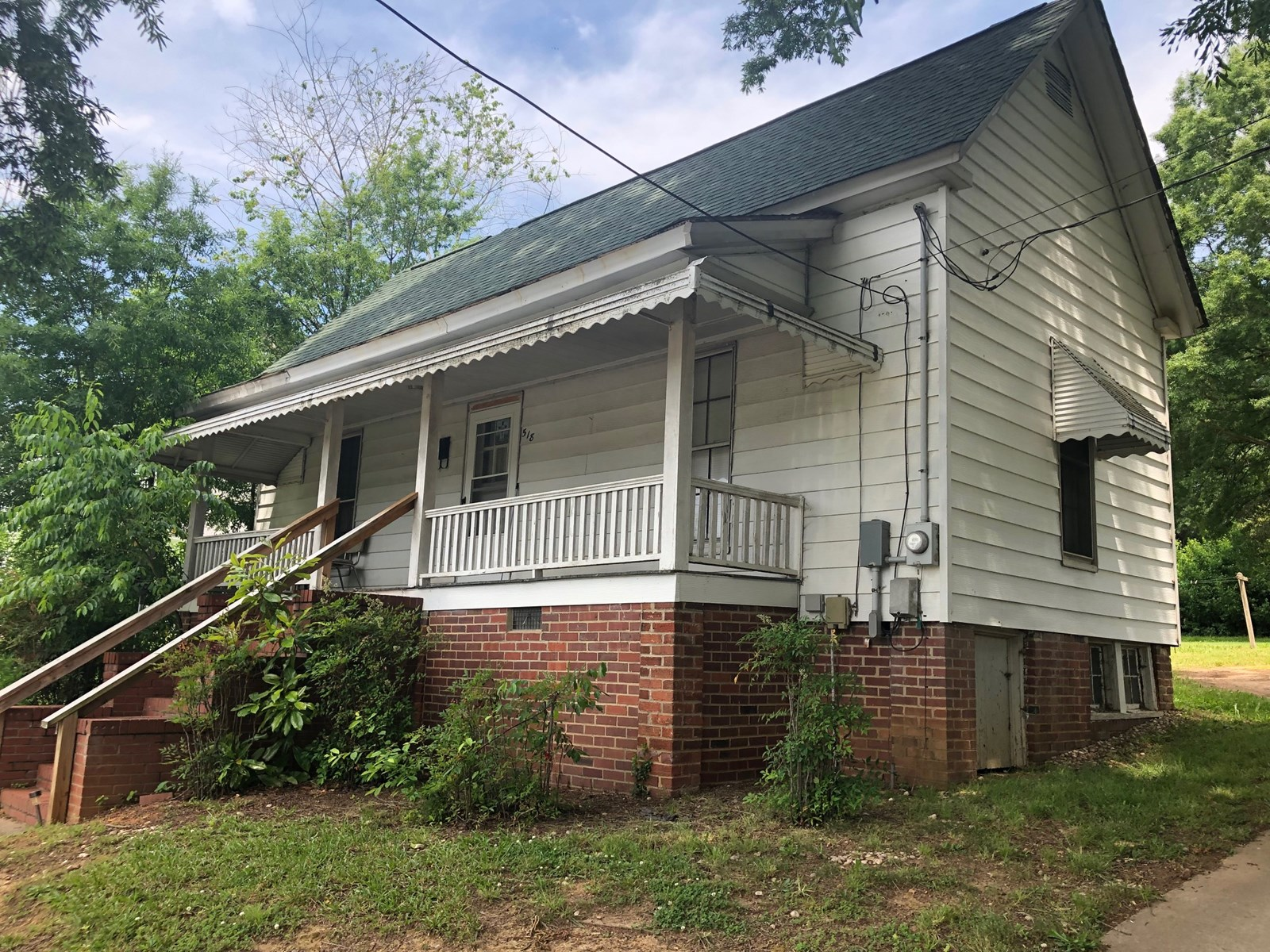 Charming Home For Sale in Downtown Albemarle, NC