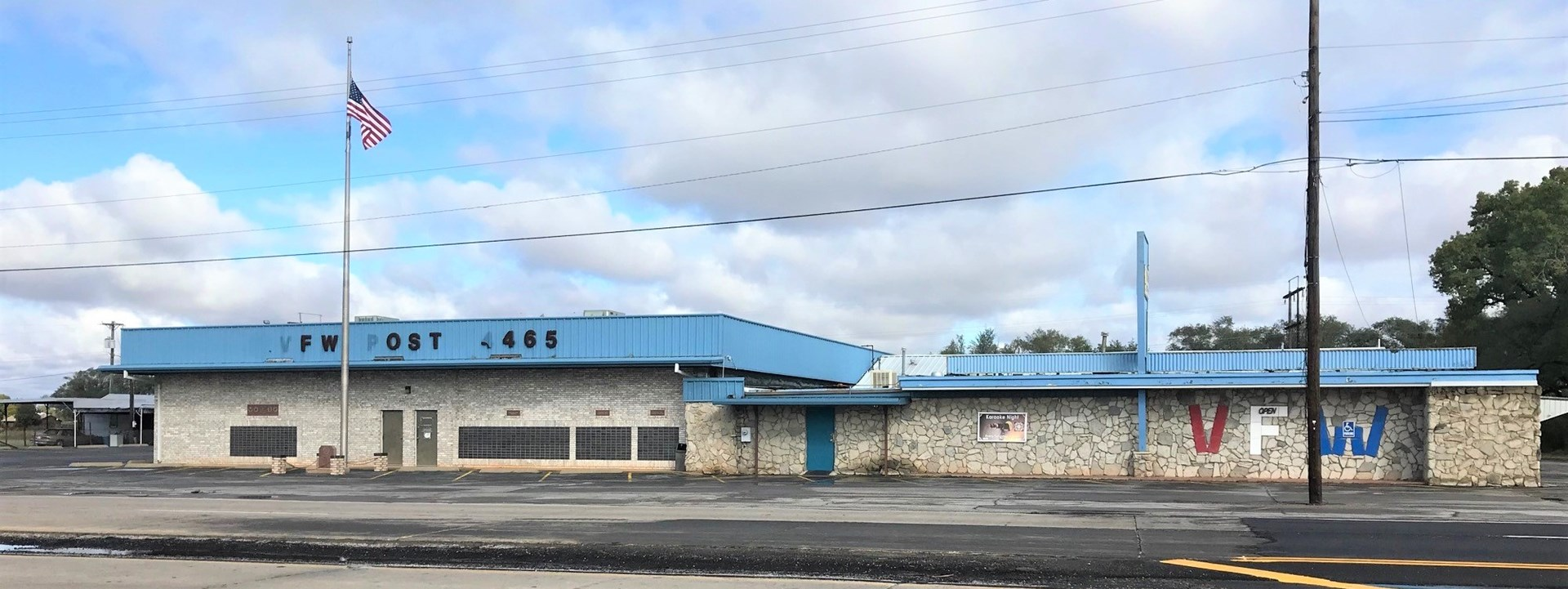 16,000± sq. ft Commercial Building for Sale - Clinton OK