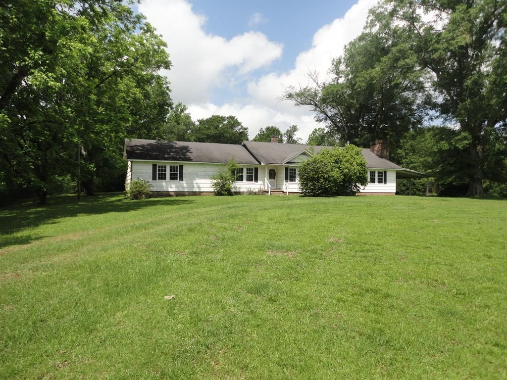 Country Home 5 Acres For Sale Lincoln County Brookhaven MS