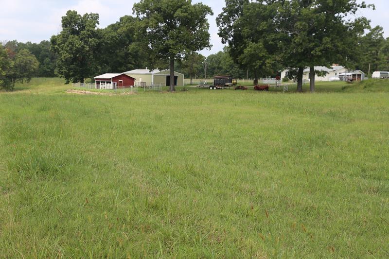 Farm for sale in Ozarks