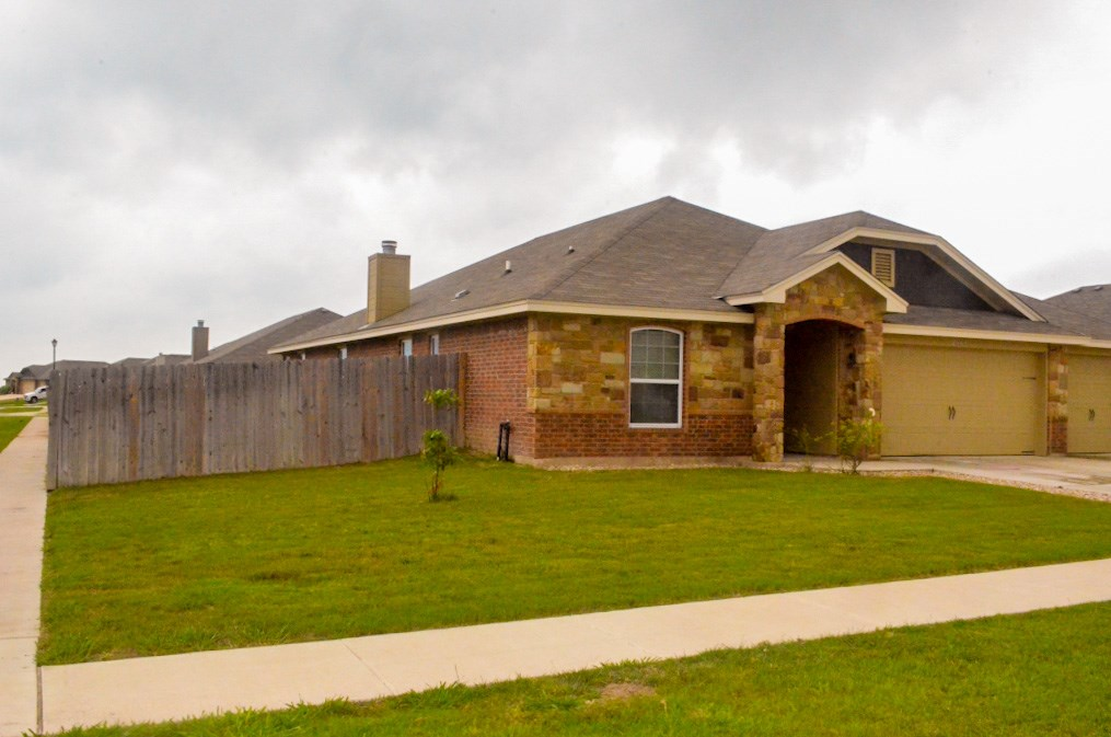 Killeen Home for Sale by Fort Hood, Use Your VA Home Loan