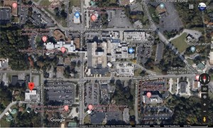 COMMERCIAL ACROSS FROM HAMILTON MEDICAL CENTER, DALTON, GA