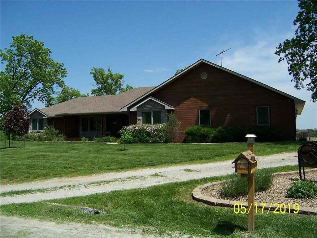 Beautiful 4 Bed 3 Bath Home. 1.5 Acres Beautiful Landscaping