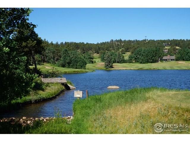 Colorado Golf Course Lot