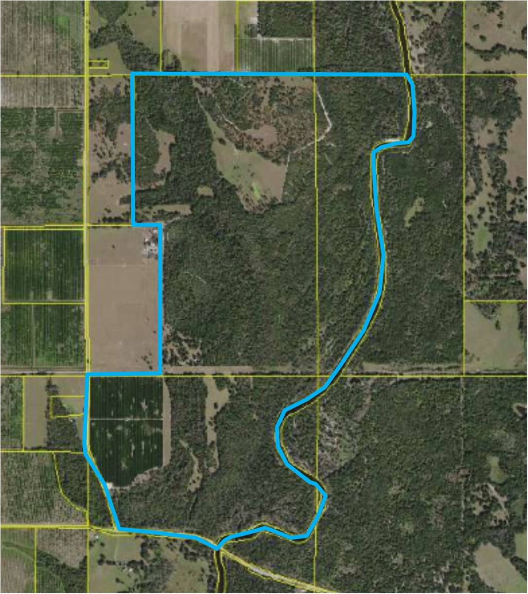 750 acre hunting ranch for sale Arcadia, Florida