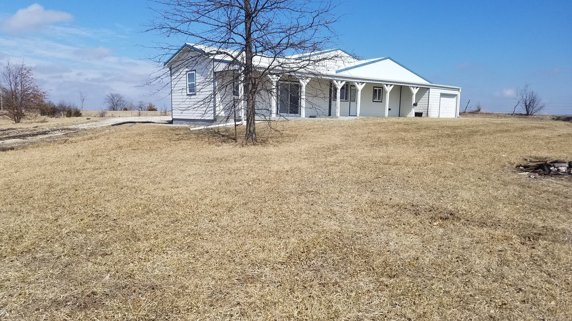 House on 4 acres for sale near Sullivan Co/Putnam Co border