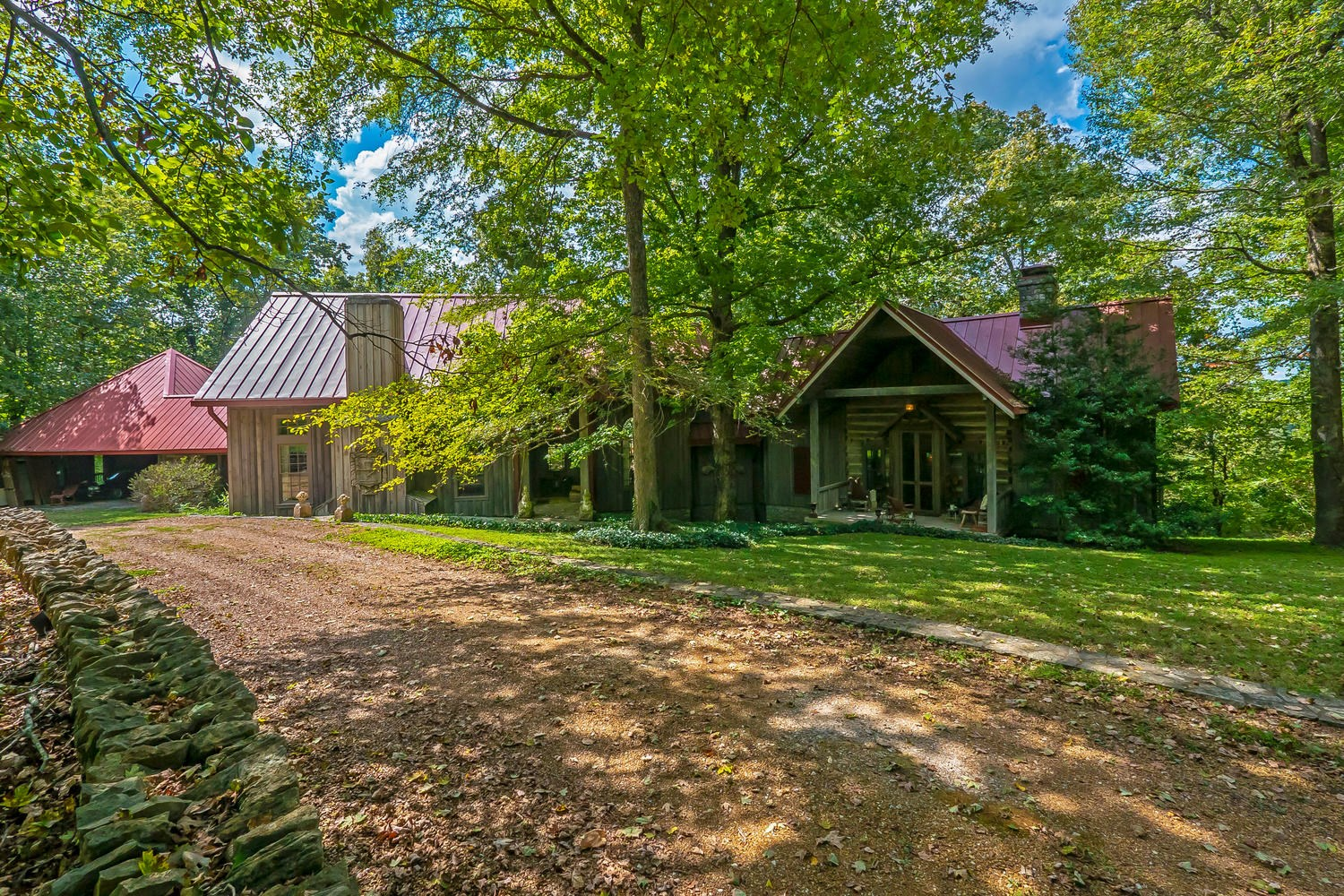 Farm For Sale in Middle Tennessee