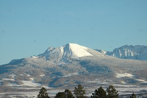COMPLETE SERENITY, BEAUTIFUL MOUNTAIN LOT NORWOOD, COLORADO