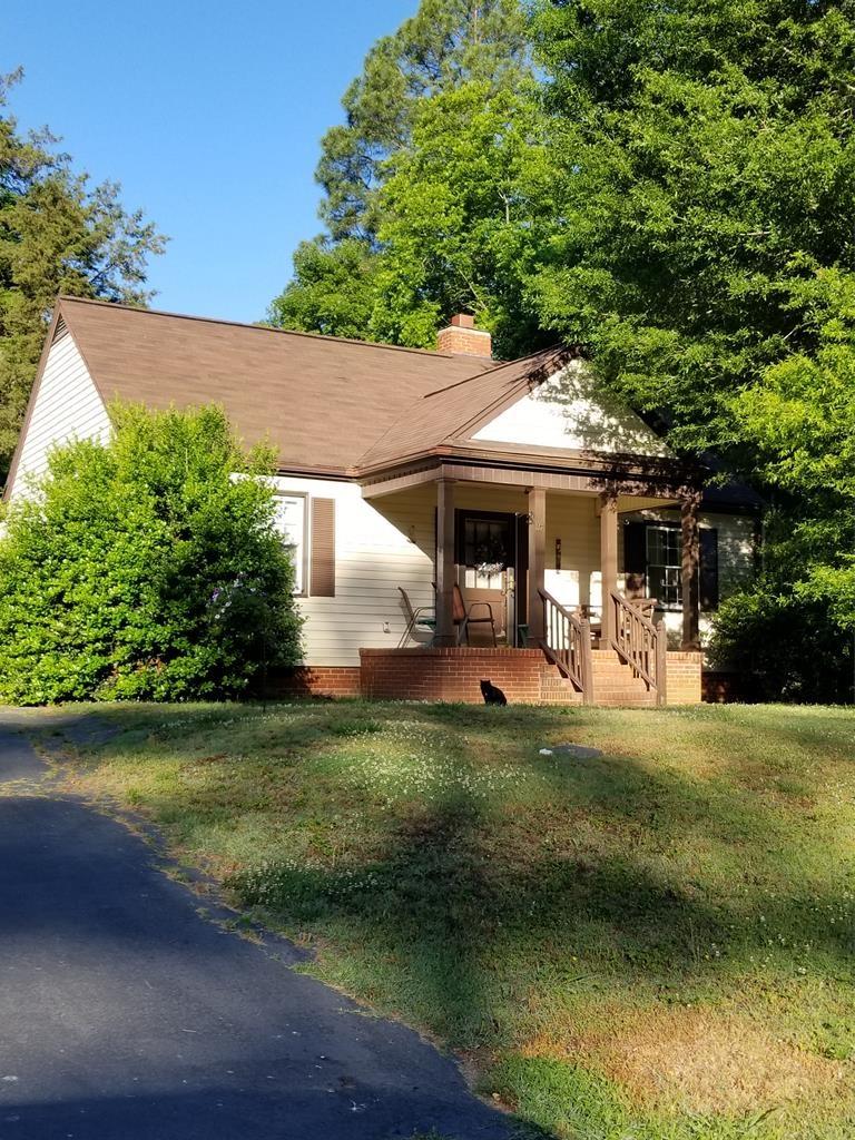 In Town Home In Clarksville, VA