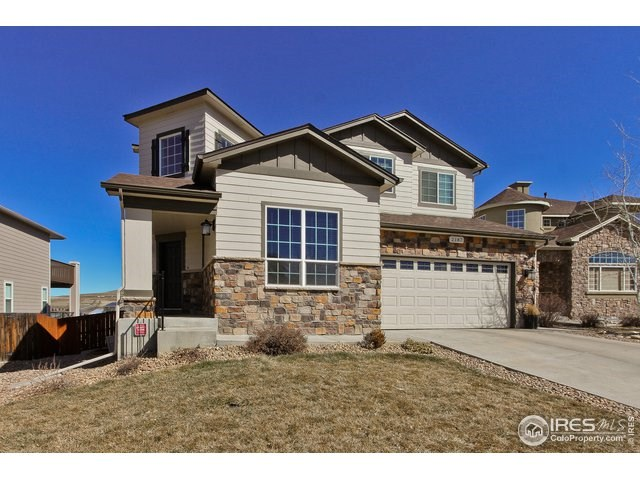 Golf Homes In Town For Sale Colorado National  Erie Weld