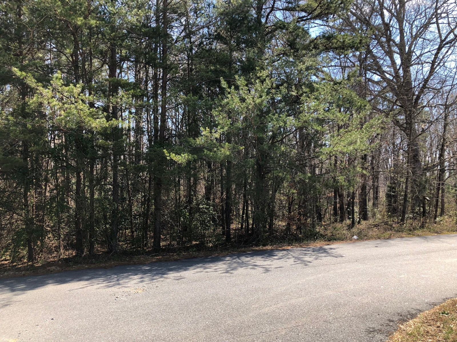 Large Lot For Sale in Catawba NC