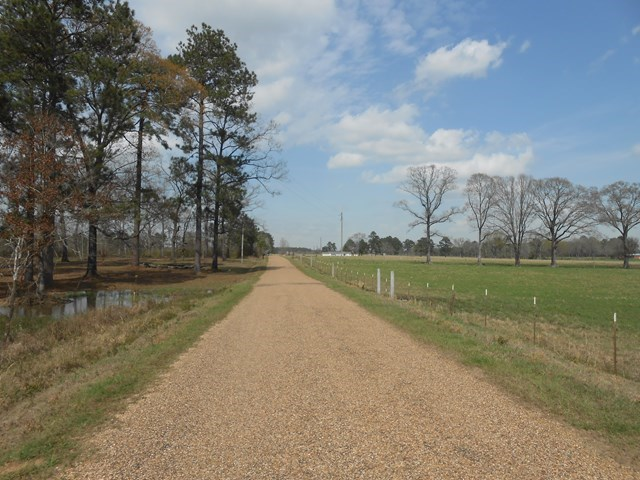Land For Sale 7.9 Acres Lincoln County Smithdale Mississippi