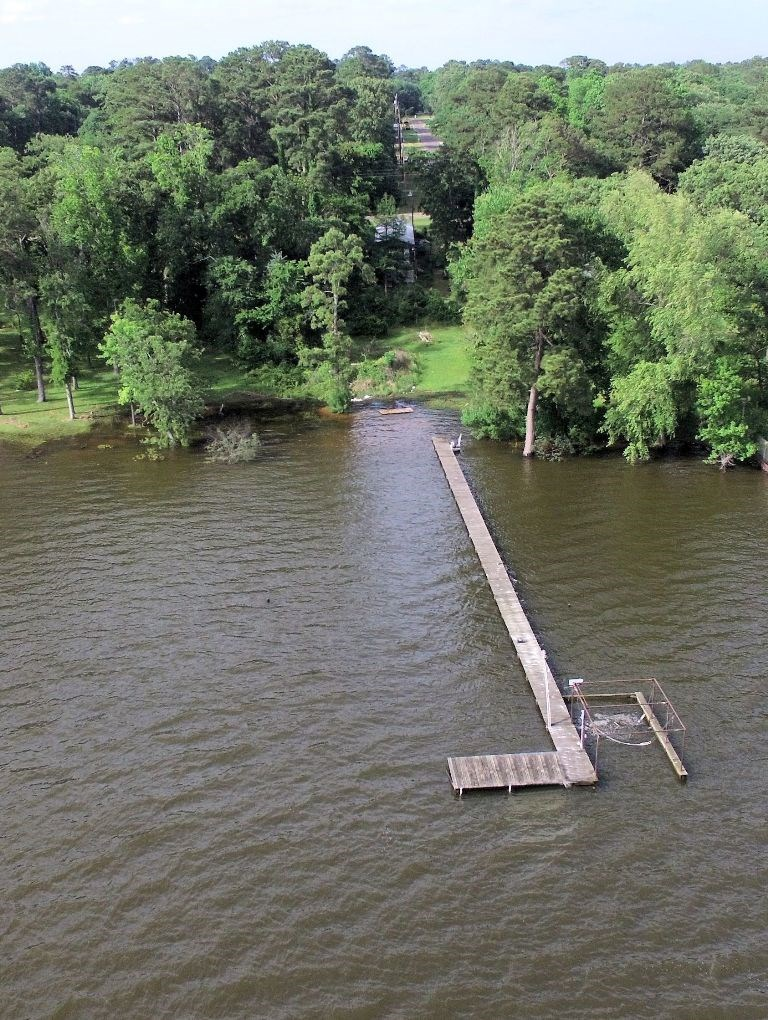 WATERFRONT LOTS FOR SALE LAKE PALESTINE | FLINT TX