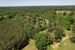 HUNTING LAND FOR SALE LINCOLN COUNTY RUTH MISSISSIPPI
