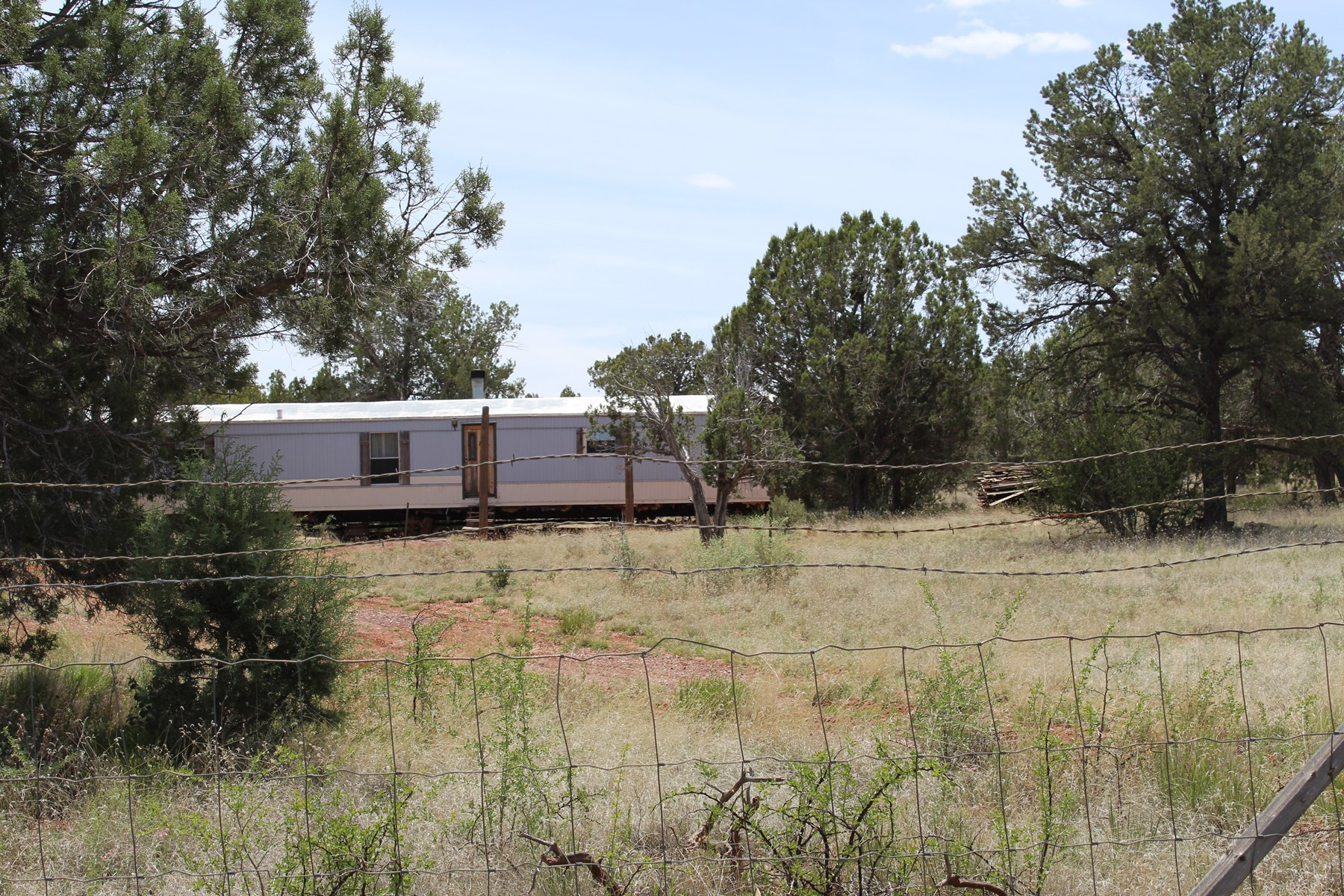 Owner Financing Avail! Mountain Home in Seligman AZ for sale