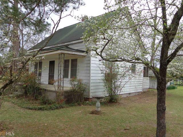 Classic 2BD, 1BA Home in Sylvania, GA