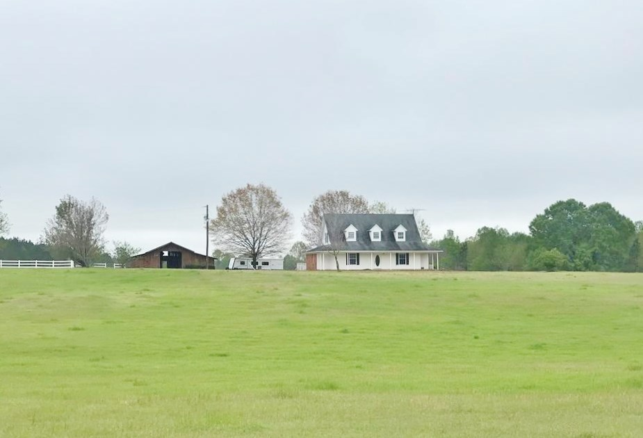 3 Bed, 2 Bath Home, 19.9 Acres Newton Co School District, MS