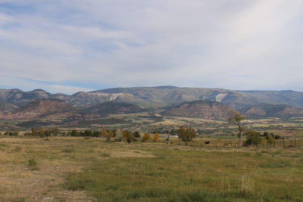 Western Colorado recreational land for sale