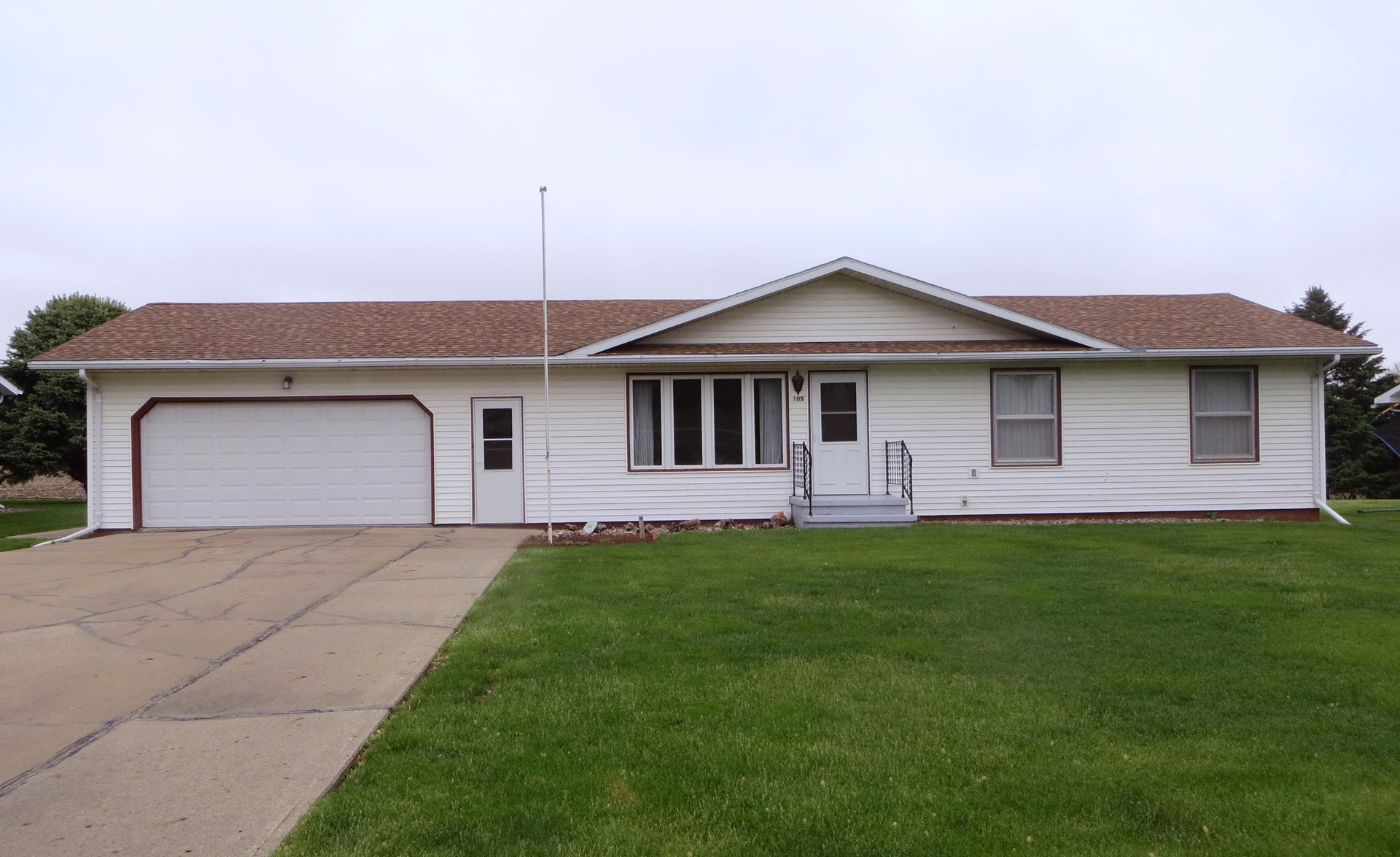 Ranch for sale, Woodbine, Harrison Co, IA