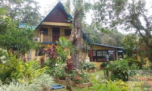 COUNTRY HOUSE FOR SALE OR RENT IN CERRO AZUL PANAMA