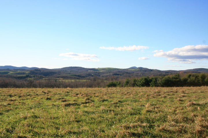3.94 ACRES FOR SELL NEAR MEADOWS OF DAN, VIRGINIA