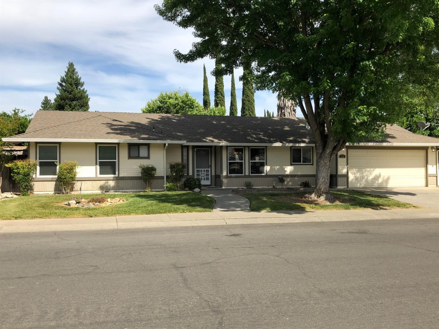 Yuba City Home for Sale