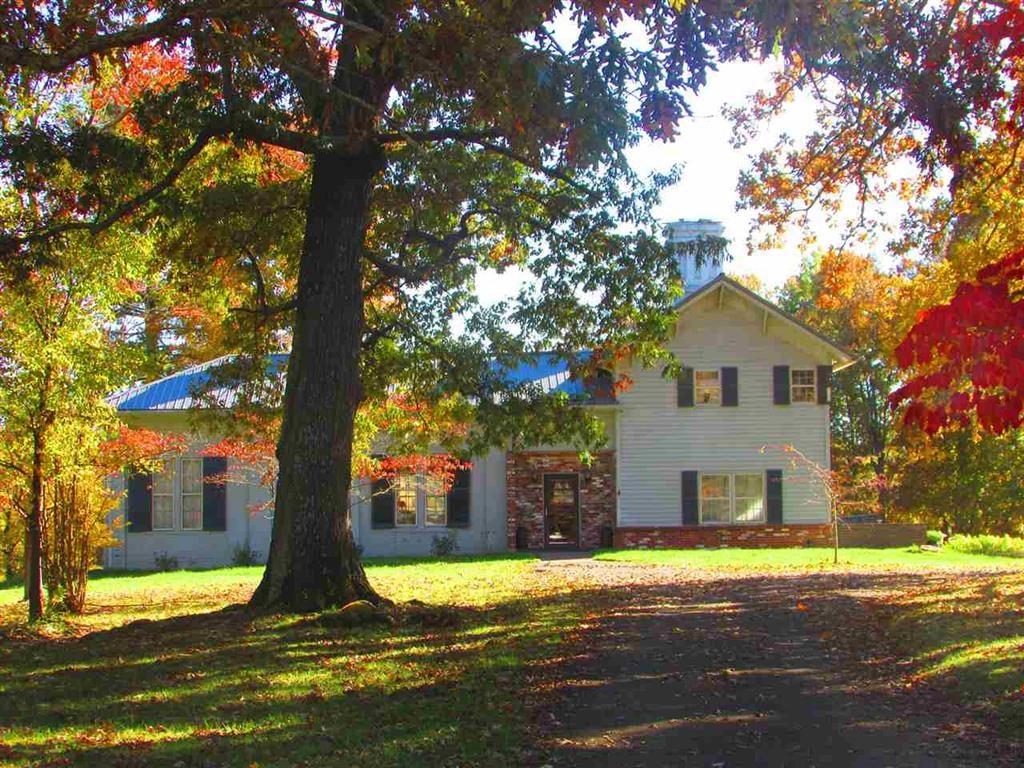 Historic Home for Sale- Whitesburg, TN- Hamblen County
