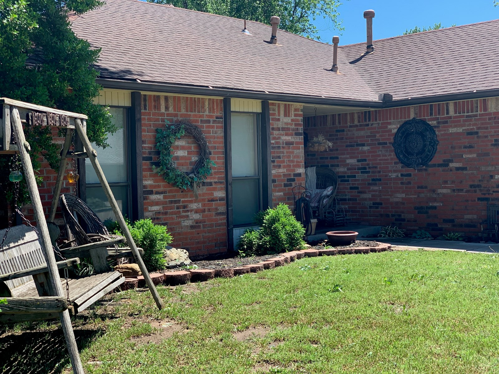 PONCA CITY HOME FOR SALE BEAUTIFUL 3 BED 2 BATH HOME 4 SALE