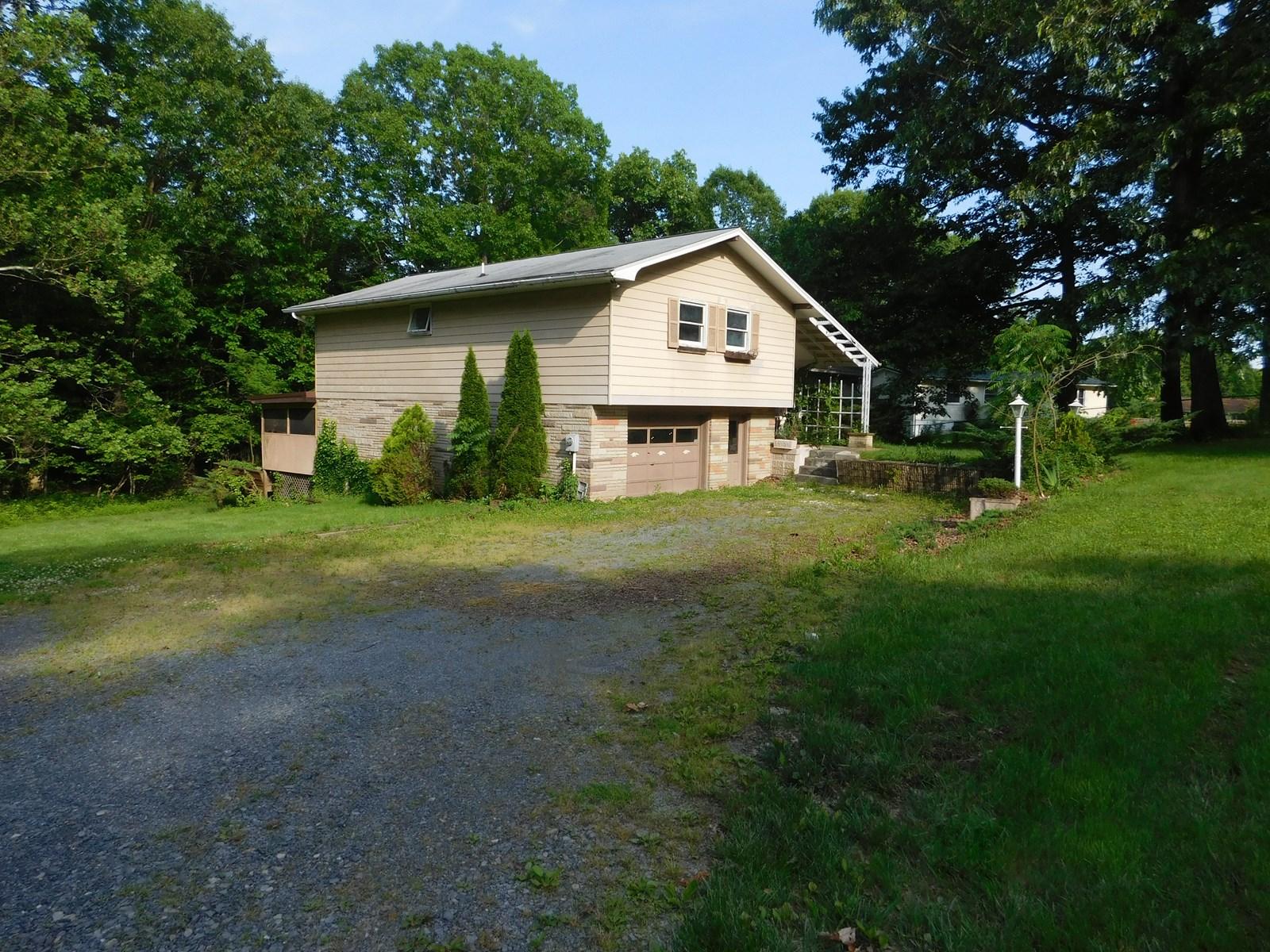 Cresaptown Home For Sale