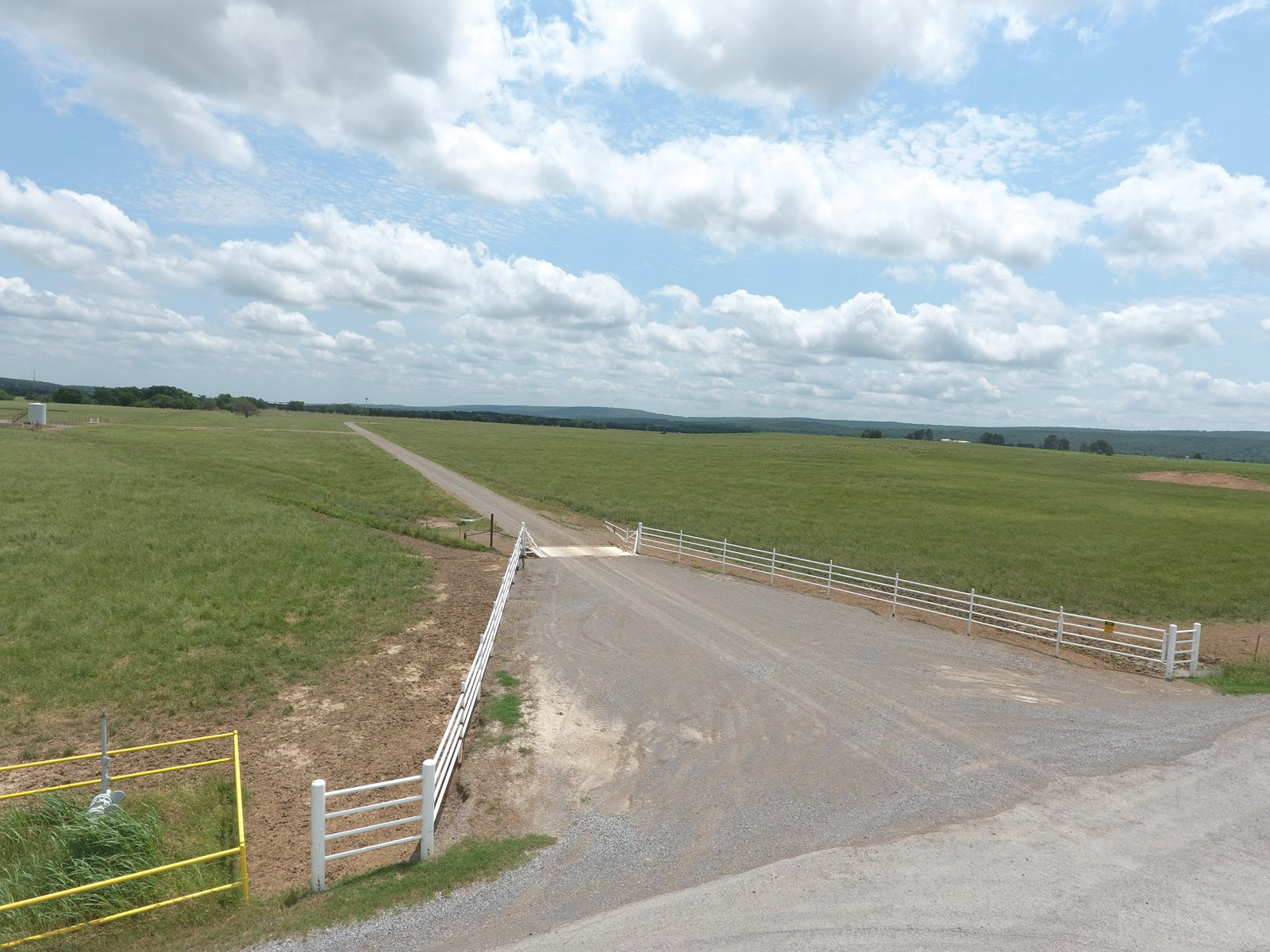 Land For sale- Southeast Oklahoma- Wilburton, OK