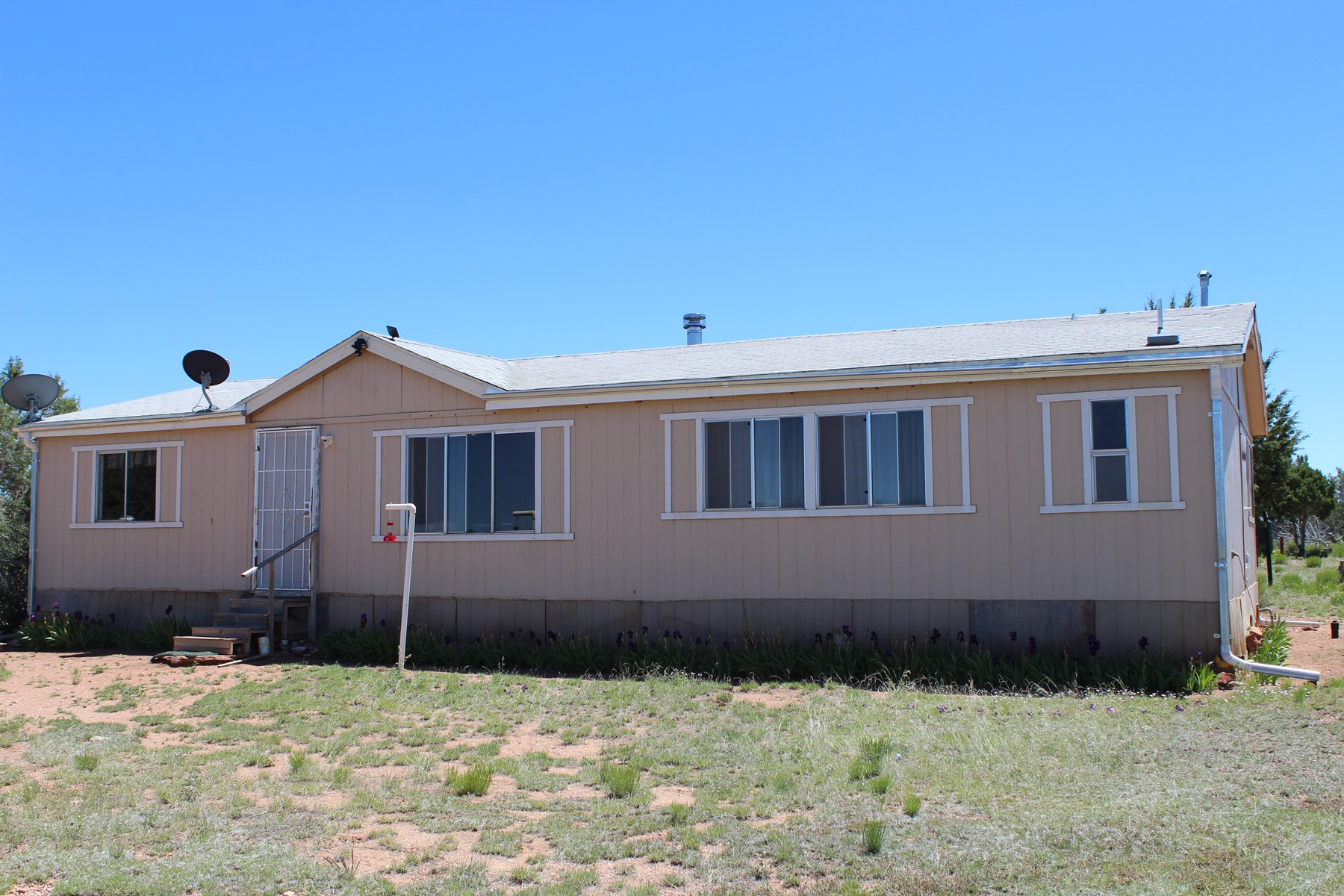 Northern Arizona Home on Acreage for sale