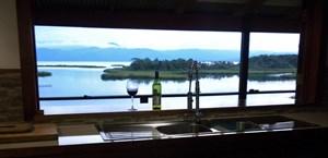 AMAZING WATERFRONT PENINSULA OVERLOOKING BAY OF CHIRIQUI