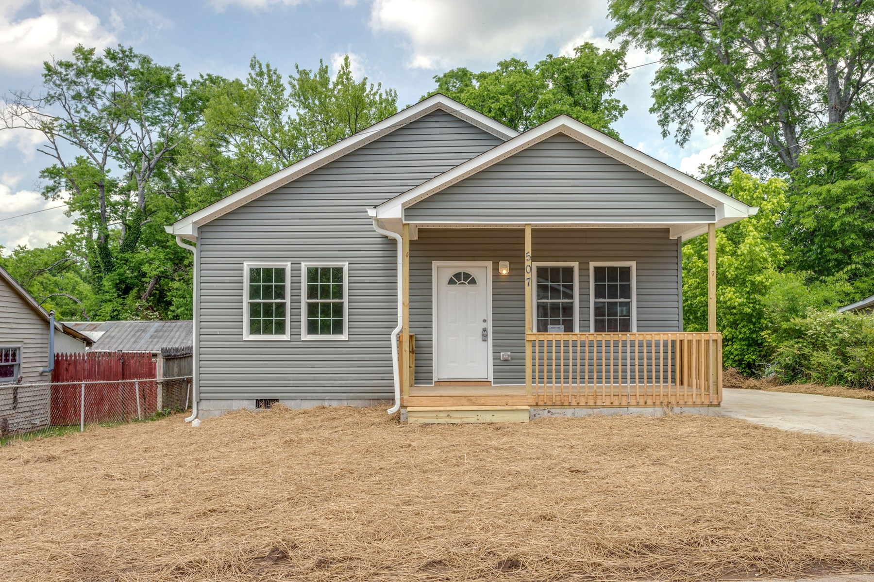 New Built Home for Sale, 3 Bedroom/2 Bath in Maury, County T