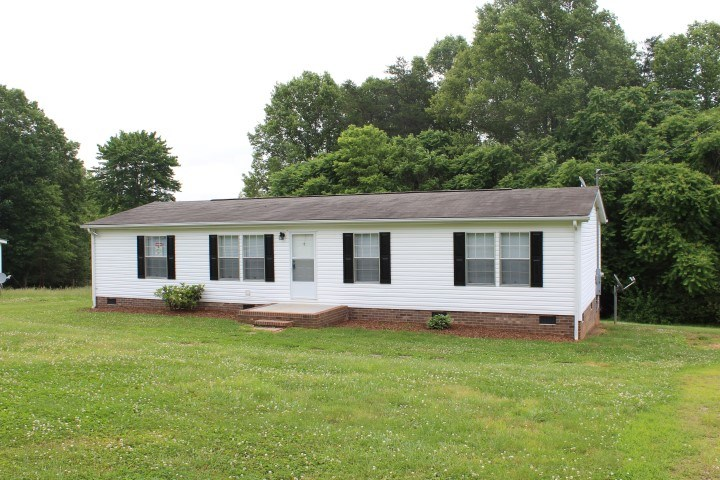 DOUBLE WIDE FOR SELL - PATRICK COUNTY, VIRGINIA