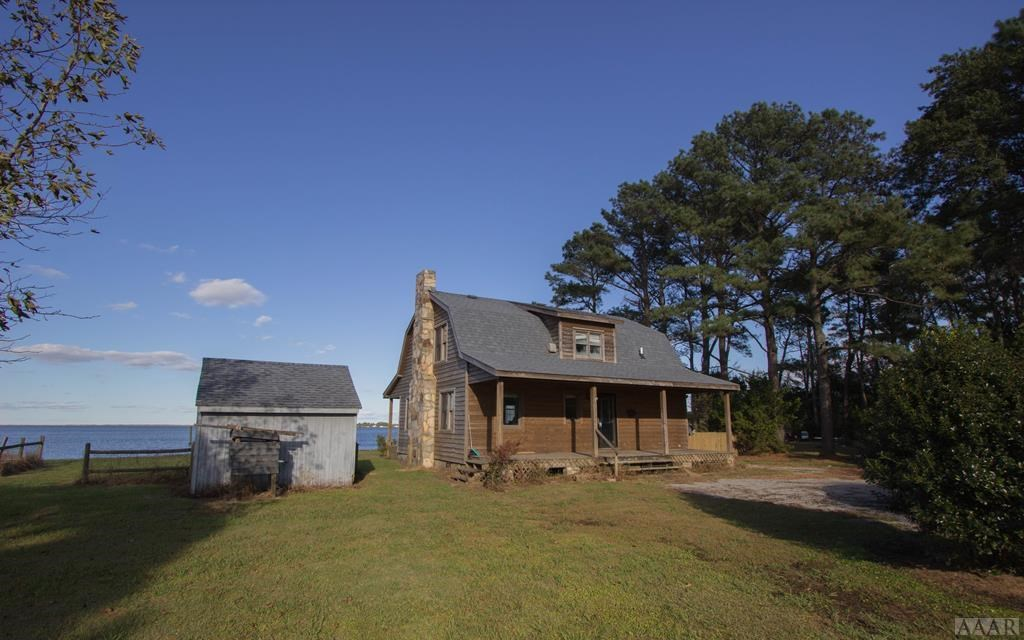 Log Cabin 3 BEDROOM/ 2 BATHS Currituck County
