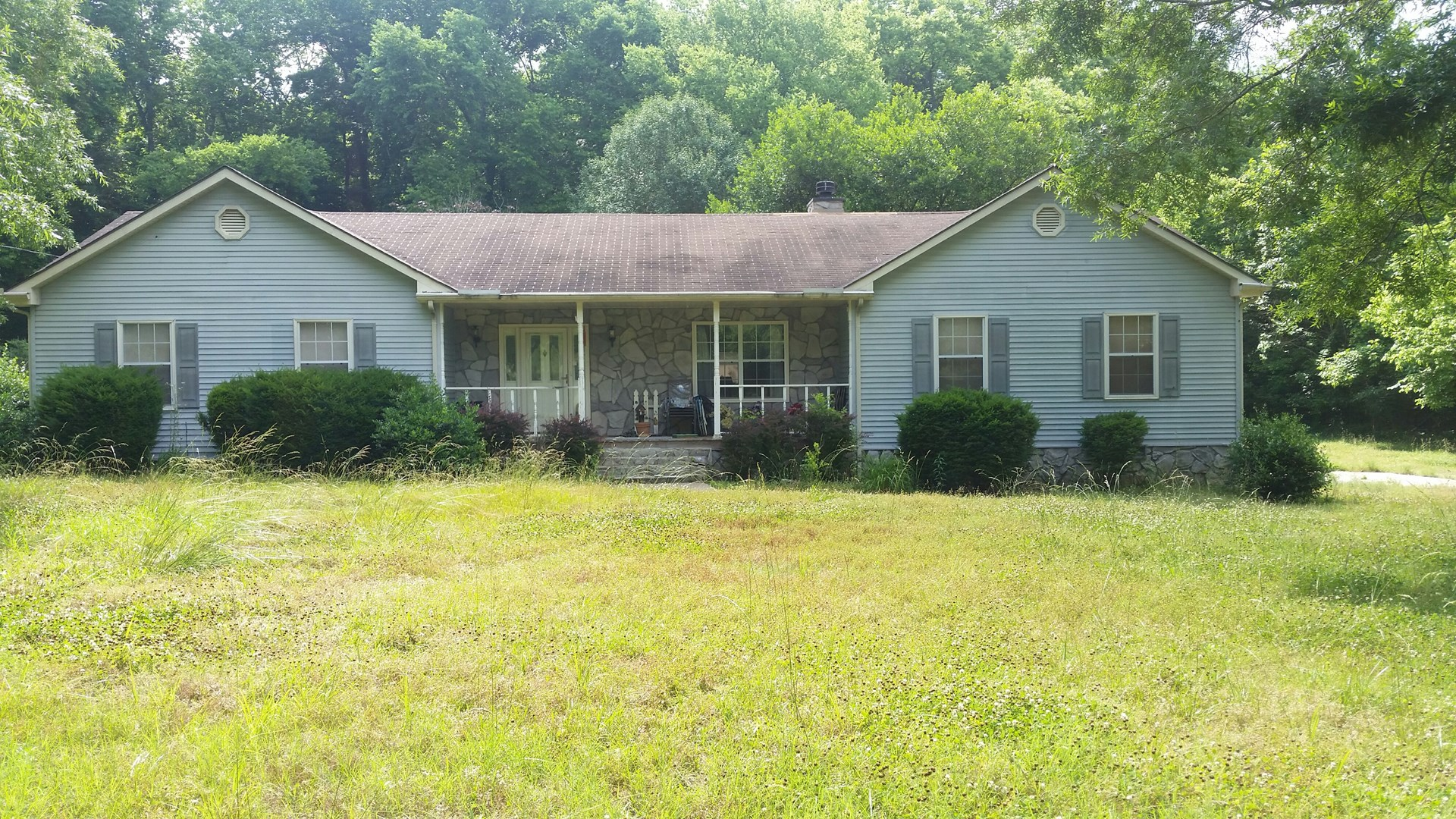 REAL ESTATE & PERSONAL PROPERTY AUCTION/3483 PULASKI HWY