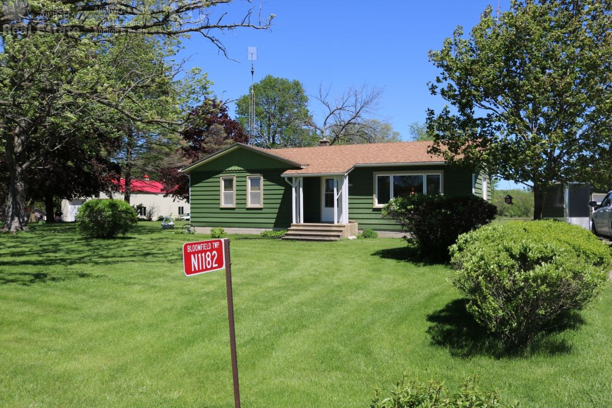 3 Bedroom Ranch Home with Updates Walworth County