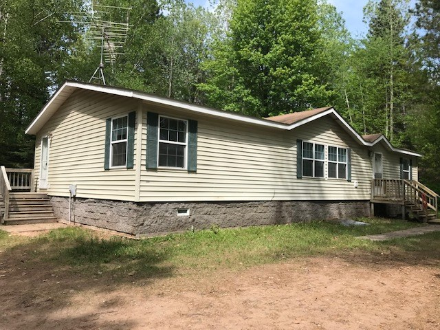 Year Round Home with Lake Access to Sturgeon Lake, Minnesota