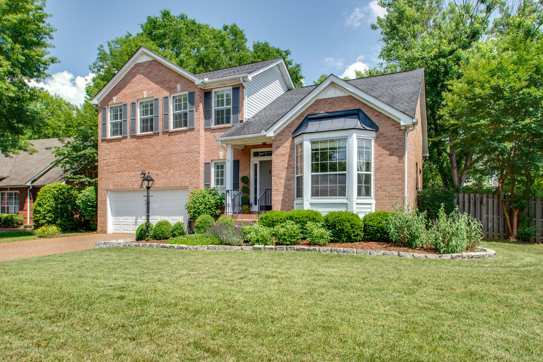 Home For Sale in West Nashville, Davidson Co.